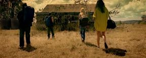 """Tara Reid auf der Flucht vor einem sehr lebendigen Mythos: Erster Trailer zum Outback-Horror """"Charlie's Farm"""""""