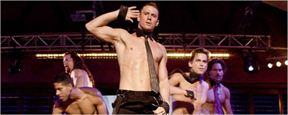 """Magic Mike 2"": Channing Tatum und Joe Manganiello twittern witzige Bilder zum Drehstart"
