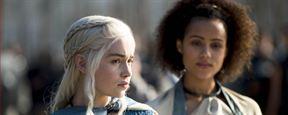 """""""Game of Thrones""""-Star Nathalie Emmanuel spielt in """"Maze Runner 2: The Scorch Trials"""" eine taffe Anführerin"""