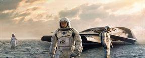 """Zwei TV-Spots zu Christopher Nolans Sci-Fi-Abenteuer """"Interstellar"""" mit neuem Material"""