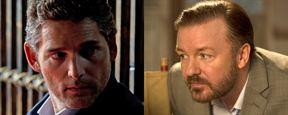 """""""Special Correspondents"""": Ricky Gervais inszeniert Remake der französischen Komödie, Eric Bana wird Hauptdarsteller"""