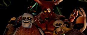 """Ein turbulenter Höllentrip erwartet drei Freunde im neuen Trailer zur Animationskomödie """"Hell & Back"""""""