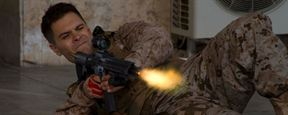"""""""Jarhead 3 - Die Belagerung"""": Erster Trailer und viele Bilder zum Actioner mit Scott Adkins und Charlie Weber"""
