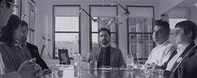 """Black Mirror"" a la Woody Allen: Seht den ersten Trailer zur Sci-Fi-Satire ""Creative Control"""