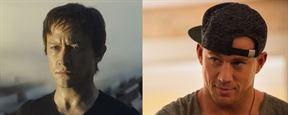 Channing Tatum und Joseph Gordon-Levitt zusammen in nicht jugendfreier Musical-Komödie