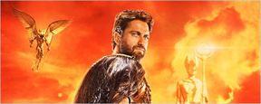 """""""Gods Of Egypt"""": Super-Bowl-Trailer zum Fantasy-Actioner mit Gerard Butler und """"Game Of Thrones""""-Star Nikolaj Coster-Waldau"""