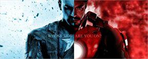 """Wählt eure Seite: Der Super-Bowl-Trailer zu """"Captain America 3"""""""