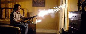 """Fun Fact: Quentin Tarantino und Robert Rodriguez haben """"No Country For Old Men""""-Bewerbungsvideo für Josh Brolin gemacht"""