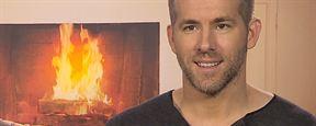 """""""Ich bin wirklich wie Deadpool"""": Das FILMSTARTS-Interview zu """"Deadpool"""" mit Ryan Reynolds"""