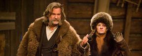 """""""The Hateful 8""""-Eklat: Museum erbost über Kurt Russells Wutausbruch im Film"""