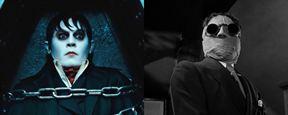 """Johnny Depp soll Hauptrolle im Universal-Monster-Reboot """"Der Unsichtbare"""" spielen"""