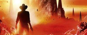 """""""The Dark Tower"""": Stephen King glaubt an Realisierung der Version mit Idris Elba und Matthew McConaughey"""