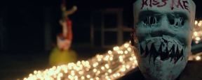 """The Purge 3: Election Year"": Erster Trailer zur dritten Horror-Säuberung"