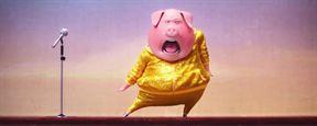 """Von den """"Minions""""-Machern: Erste Sneak-Peak zum Animationsmusical """"Sing"""" mit Scarlett Johansson und Matthew McConaughey"""