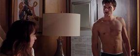 """""""Fifty Shades Of Grey 2"""": In der Fortsetzung zeigt Jamie Dornan womöglich seinen """"kleinen Mr. Grey"""""""