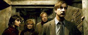 """""""Harry Potter""""-Autorin J.K. Rowling entschuldigt sich für den Tod von Fanliebling Remus Lupin"""