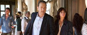"""""""Inferno"""": Tom Hanks auf dem neuen Poster zur Bestseller-Adaption"""