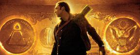 """""""National Treasure 3"""": Nicolas Cage zum Stand der Abenteuer-Fortsetzung"""