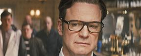 """""""Kursk"""": Oscar-Preisträger Colin Firth für U-Boot-Drama von """"Die Jagd""""-Regisseur Thomas Vinterberg im Gespräch"""