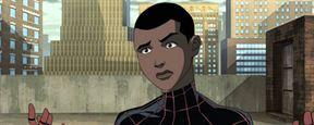 Miles Morales statt Peter Parker: Neuer Spider-Man für den Animationsfilm