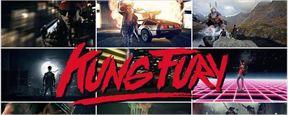 """""""Kung Fury""""-Regisseur David Sandberg deutet Fortsetzung zum abgefahrenen Trash-Kurzfilm an"""