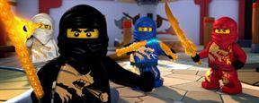 """""""LEGO Ninjago"""": Jackie Chan, Dave Franco und mehr leihen den Ninjas und ihrem Meister ihre Stimmen"""