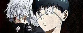"""Anime """"Tokyo Ghoul"""" bekommt Realverfilmung"""