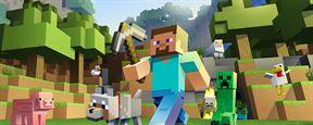 """""""Minecraft"""": Warner verkündet Kinostart für die Verfilmung des Videospiel-Phänomens"""
