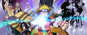 """""""Naruto - The Movie: Geheimmission im Land des ewigen Schnees"""": Deutscher Trailer zum Anime-Abenteuer"""