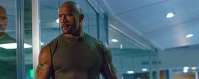 """""""Der Eismann kommt"""": Neues Bild zu """"Fast & Furious 8"""" mit bewaffnetem Dwayne Johnson"""