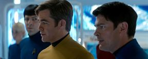 """""""Star Trek Beyond"""": Neuer TV-Spot und deutscher Trailer zum nächsten Abenteuer der Enterprise-Crew"""
