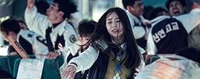 """Ein Zombiefilm, der Rekorde bricht: Trailer zu """"Train To Busan"""""""