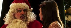 """Billy Bob Thornton hat schlechte Laune im ersten Teaser zu """"Bad Santa 2"""""""