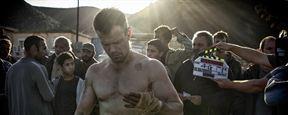 """""""Jason Bourne"""": Die ersten Kritiken zu Paul Greengrass' neuem Agenten-Thriller mit Matt Damon"""