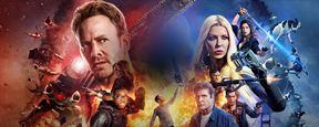 """Vor dem Start von """"Sharknado 4"""": Autor hat noch Geschichten für drei (!) weitere Filme"""