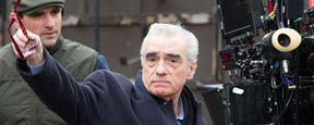 """The Irishman"": Martin Scorseses Mafia-Thriller mit Al Pacino und Robert De Niro soll 2018 in die Kinos kommen"
