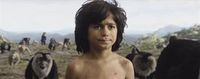 "Honest Trailer zu ""The Jungle Book"", der kinderfreundlichen Version von ""The Revenant"""