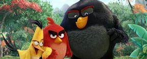 """""""Angry Birds 2"""": Fortsetzung zur erfolgreichen Handyspiel-Adaption in Arbeit"""