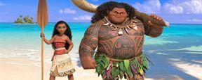 """Neue Aufregung um """"Vaiana"""": Disney zieht Maui-Kostüm nach Beschwerden zurück"""