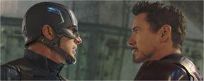 """Zerbrochene Familie: Darum unterscheidet sich """"Civil War"""" hinsichtlich toter Superhelden von der Comicvorlage"""