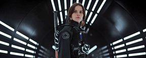 """Familiensache: Auch Jyn Ersos Mutter wird in """"Rogue One: A Star Wars Story"""" zu sehen sein"""