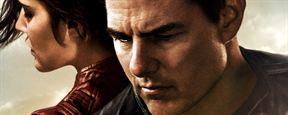 """""""Jack Reacher 2: Kein Weg zurück"""": Im neuen Trailer zum Action-Sequel haut Tom Cruise ordentlich auf den Putz"""