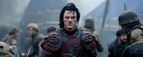 """Nach """"Dracula Untold"""": Luke Evans stellt zweiten Auftritt als Vampirfürst in Aussicht"""