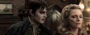 """""""Mord im Orient-Express"""": Johnny Depp und Michelle Pfeiffer für Rollen im Gespräch"""