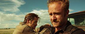 """Deutscher Trailer zu """"Hell Or High Water"""": Jeff Bridges macht Jagd auf Chris Pine und Ben Forster"""