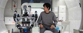 """Asa Butterfield als Marsianer auf Vatersuche im neuen Trailer zur Sci-Fi-Romanze """"Den Sternen so nah"""""""