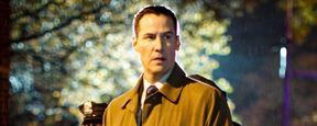 """Deutsche Trailerpremiere zu """"Exposed - Blutige Offenbarung"""": Keanu Reeves ermittelt in mysteriösem Mordfall"""