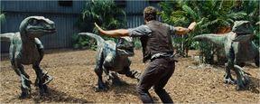 """""""Jurassic World 2"""": Macher versprechen einen furchteinflößenden Film mit weniger Computer-Effekten"""