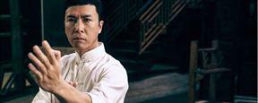 """""""Ip Man 4"""": Donnie Yen kündigt weiteren Teil der Martial-Arts-Reihe an"""