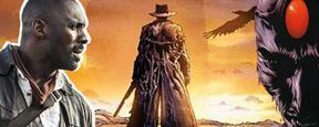 """Was ist """"Der Dunkle Turm""""? Alles zu Stephen Kings Fantasy-Epos und der Verfilmung auf einen Blick!"""